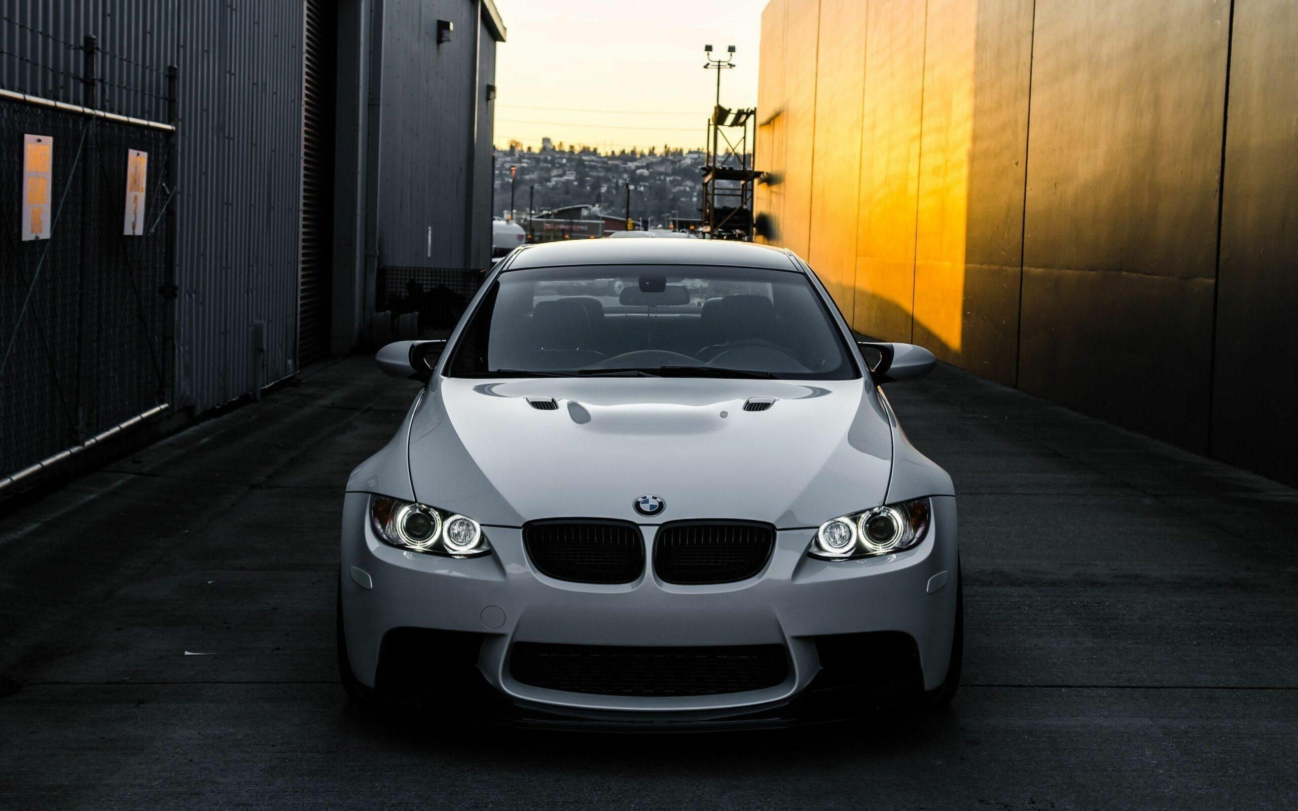 BMW M3 2018 facelift