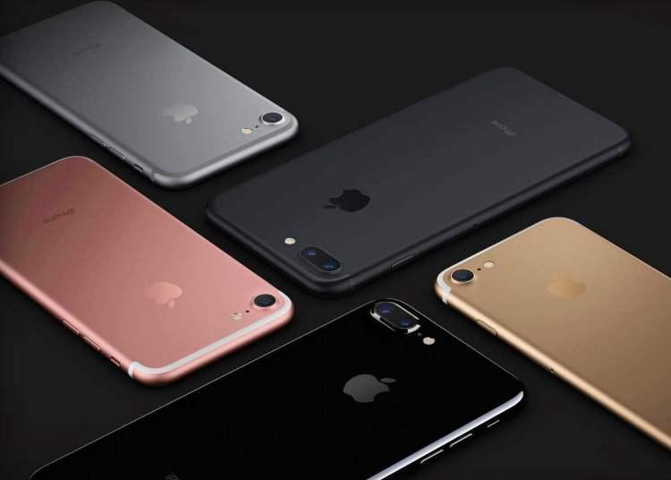 iPhone sales dwindling