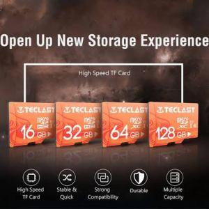 Teclast 128GB MicroSD Card
