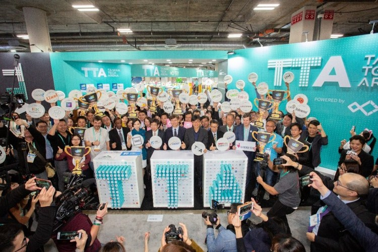 Via participating CES 2020, TTA looks forward to connecting global investors for its team, having further industrial cooperation, and enhance Taiwan's reputation in global high-tech ecosystem.