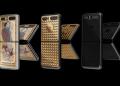More Caviar casing for Galaxy Z Flip