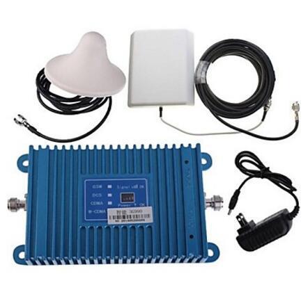 LCD amplifier