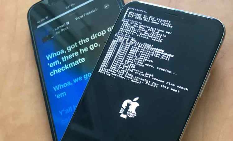 iOS 11 and Above gets Jailbreak