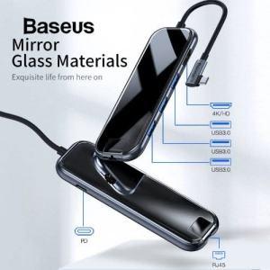 Baseus Dual USB-C Hub Adapter