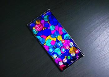 Galaxy Note 20 rumor