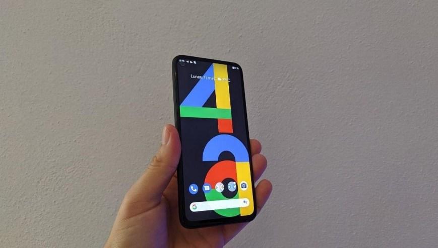 Google Pixel 4a Finally Gets A Release Date - Brumpost