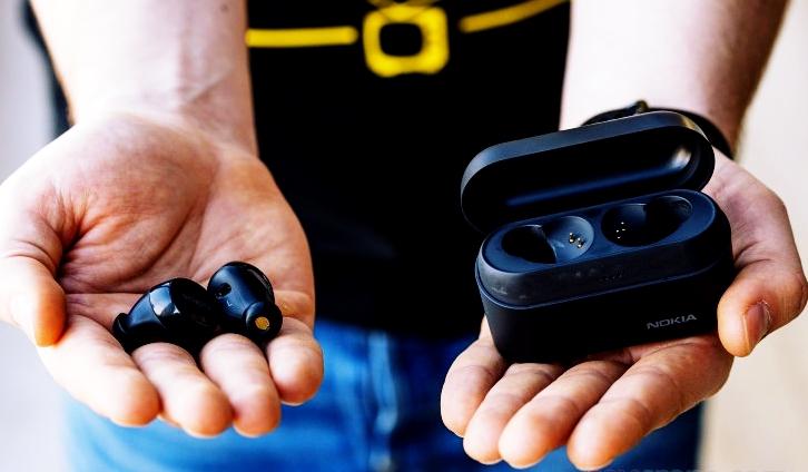 Nokia Releases The E3200, E3500 True Wireless Earbuds & E1200 Headphones -  Brumpost