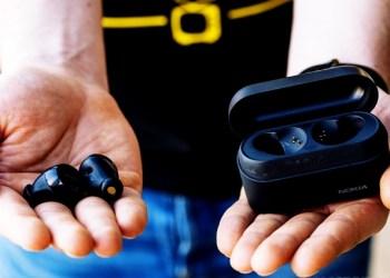 Nokia E3200