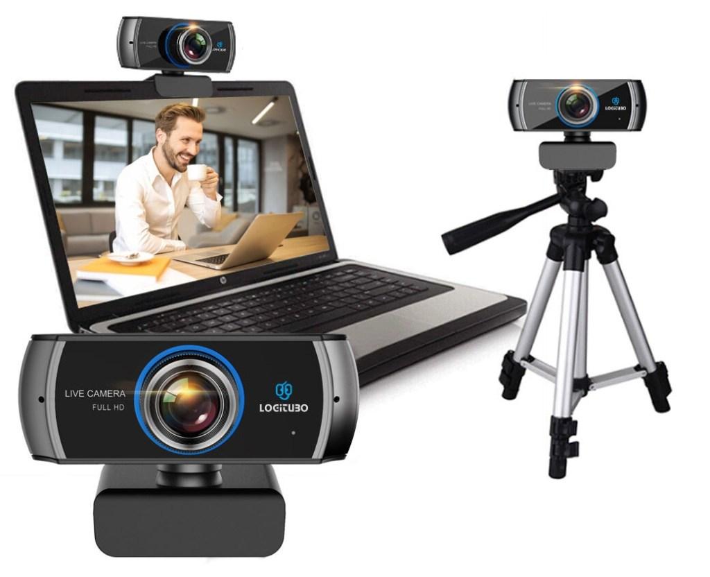 Bakeey 1080P HD 100