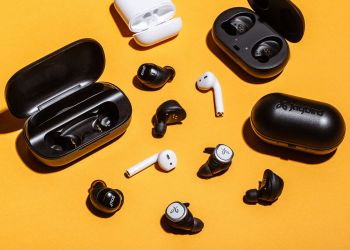 The TWS Earbuds sales