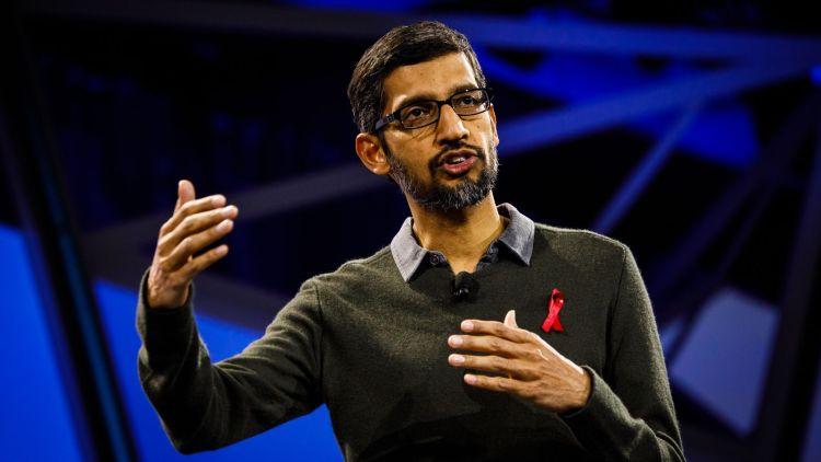 Google hit with Antitrust lawsuit