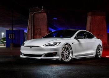 Tesla Model S new price cut