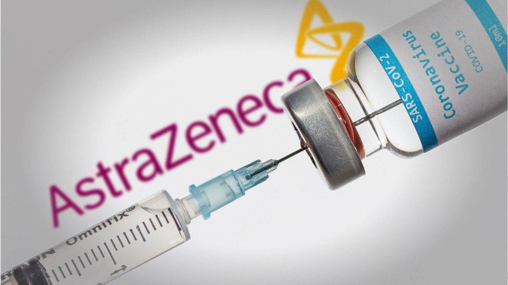 AstraZeneca successful COVID-19 vaccine