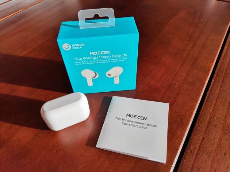 Honor Choice Earbuds X1 review