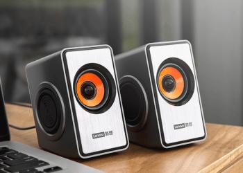 Lenovo M550 dual speakers deals