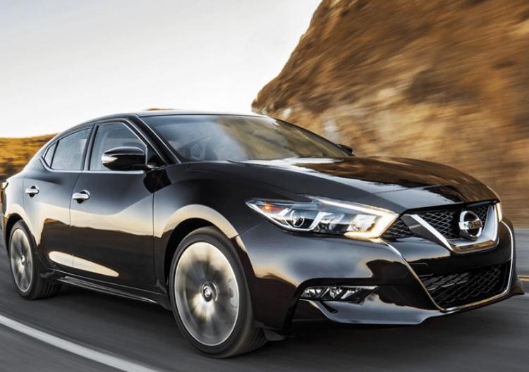 Nissan Maxima 2021 price