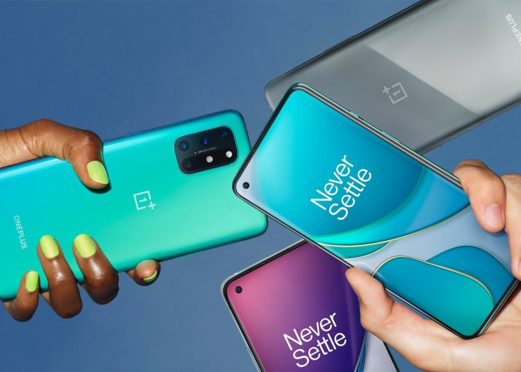 OnePlus 8T 5G deal