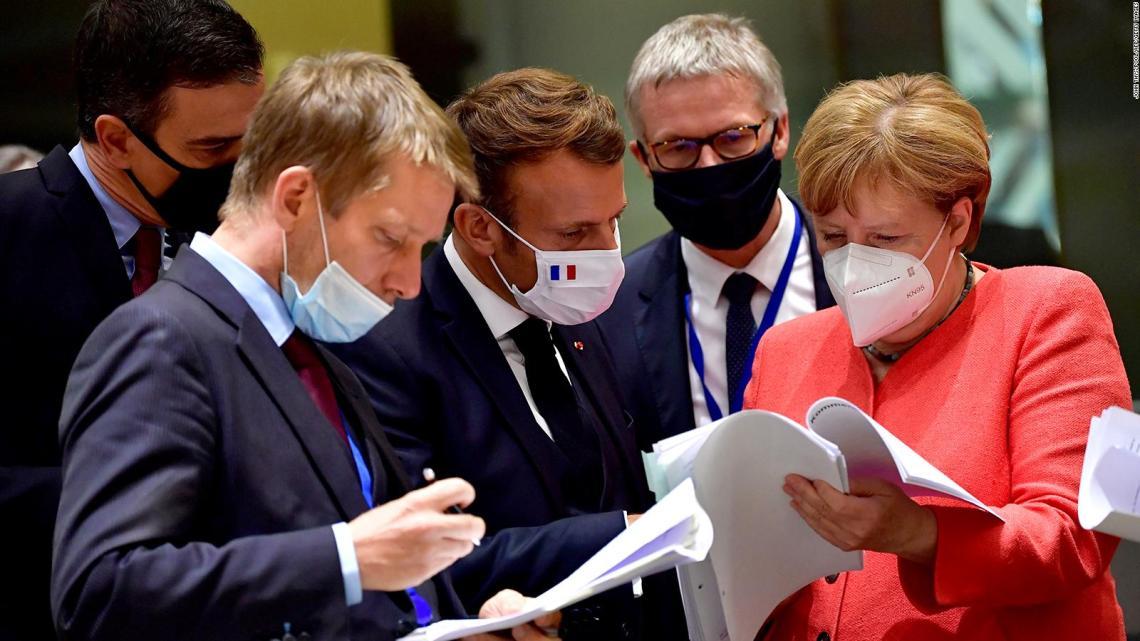 EU Approve Pfizer COVID-19 vaccine