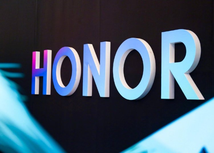 Honor smartphone market share by 2021
