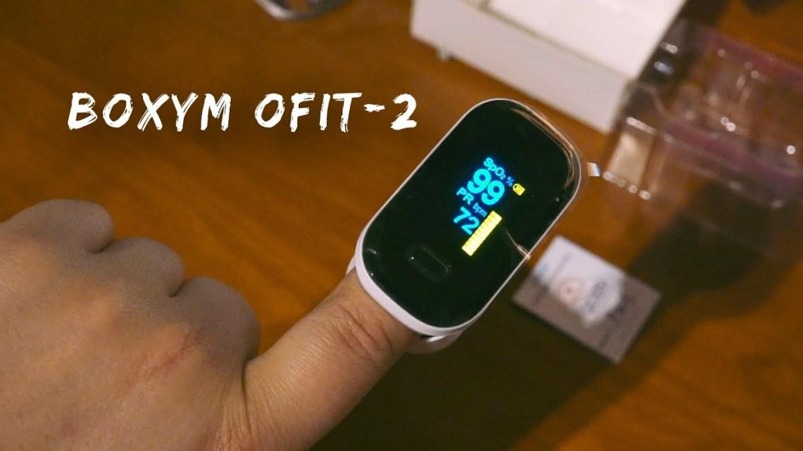 BOXYM oFit-2 deal