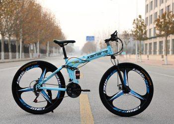 Kaimarte bike deal
