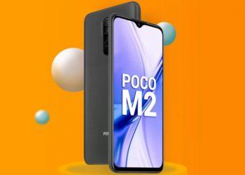 Poco M2 Reloaded release date