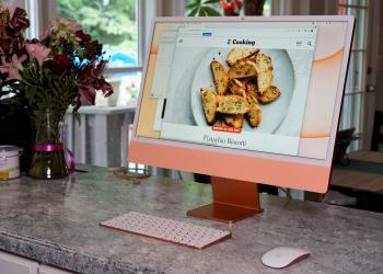 24-inch iMac 2021