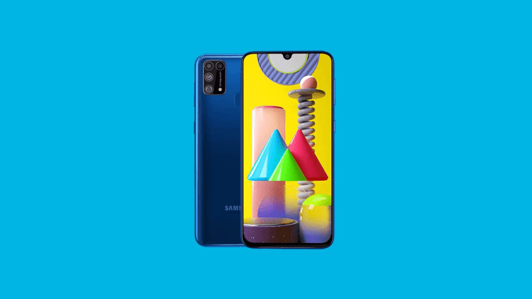 Galaxy A03s release