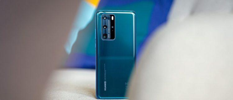 Huawei P50 series release date