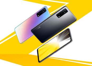 iQOO Z3 5G release date in India