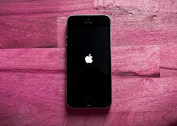 How to fix iPhone stuck in BSOD