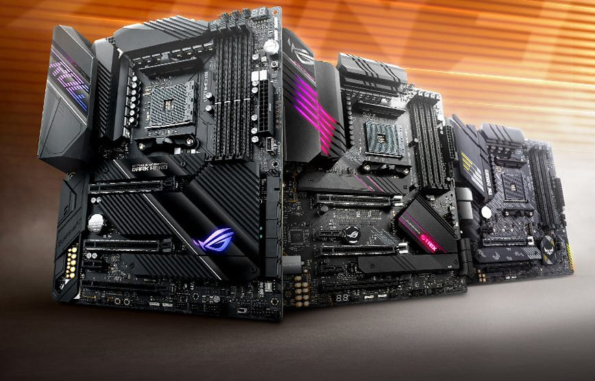 ASUS Windows 11-supported Motherboards