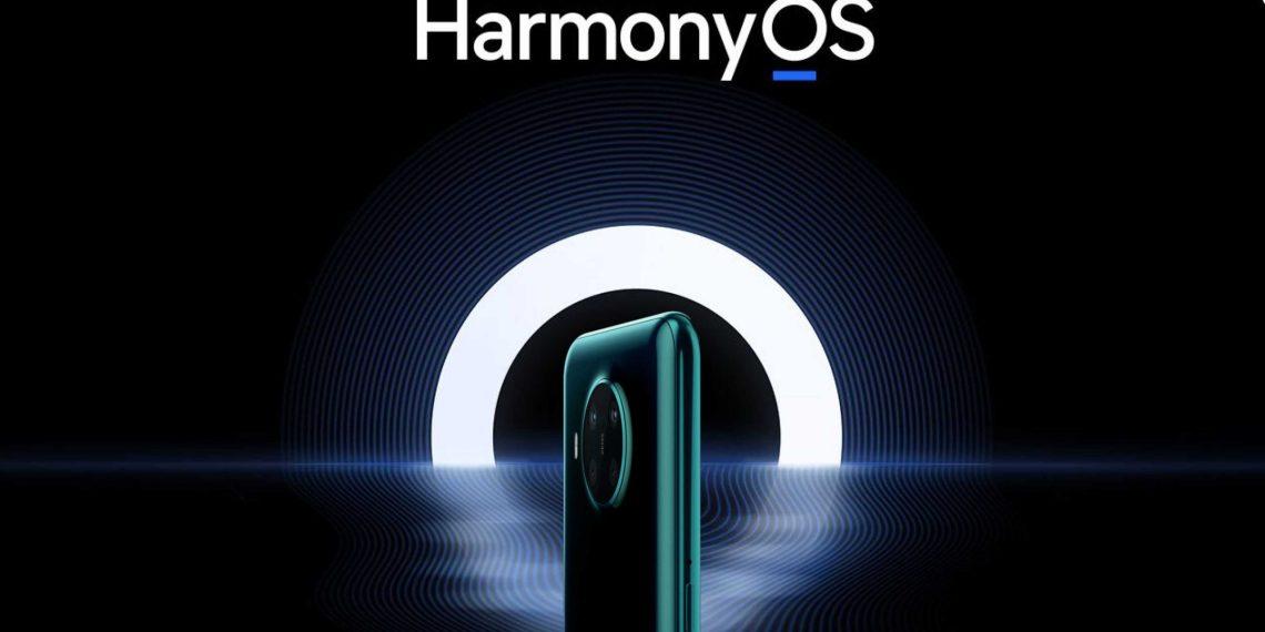 Nokia X60 HarmonyOS rumor