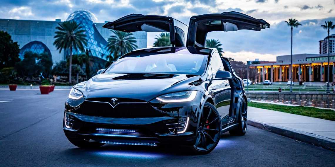 Tesla Monthly Subscription FSD