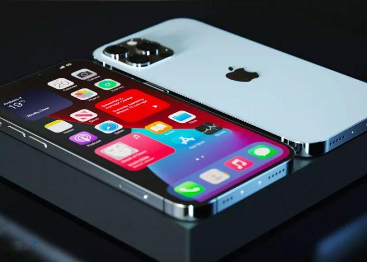 iPhone 13 Wifi 6e