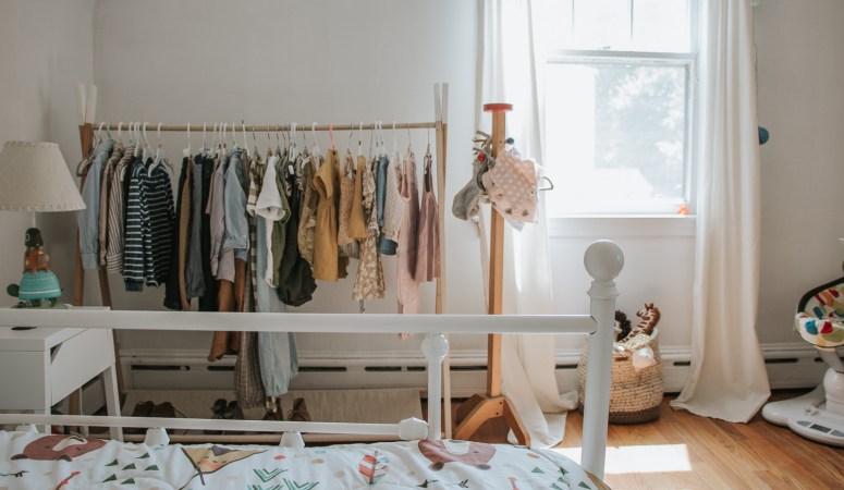 ed086465403ef My Kids' Summer Capsule Wardrobe – How I Simplified My Life (& Laundry)
