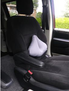 support lombaire pour siège d'auto
