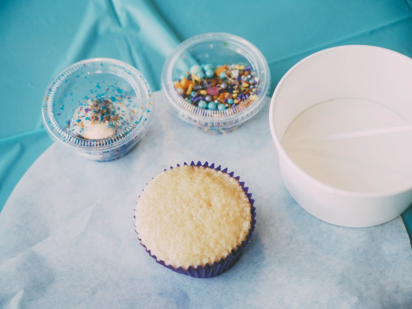 cupcakes by ruth - april in review | brunch at audrey's