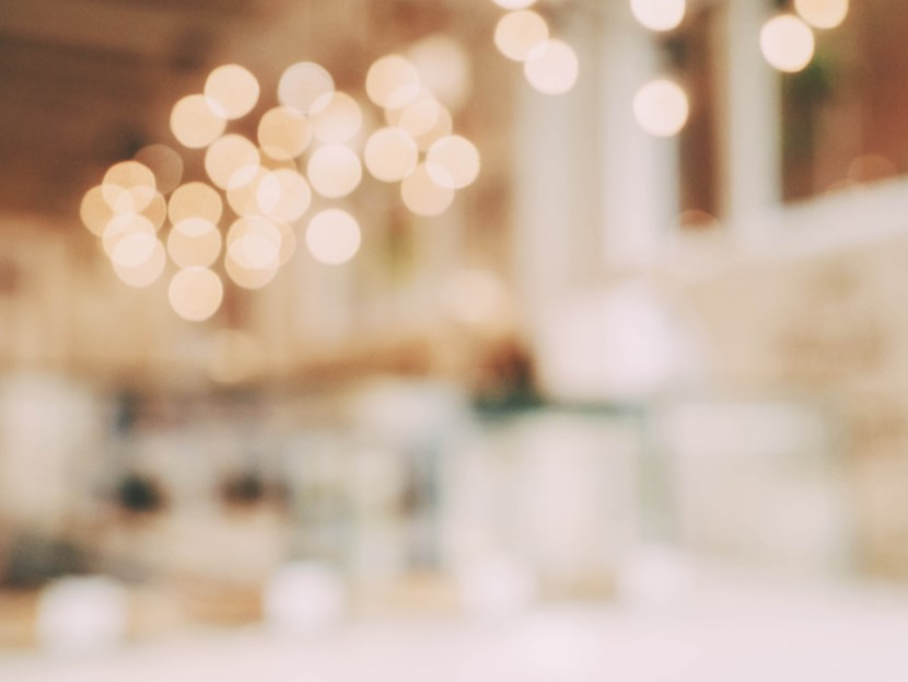 bokeh interior, j'aime french bakery | brunch at audrey's