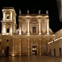 La Cattedrale di Brindisi