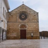 Chiesa del Cristo - Brindisi