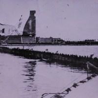 Monumento Nazionale al Marinaio d'Italia - La storia