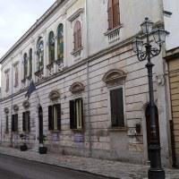 Palazzo D'Ippolito - Latiano (Br)