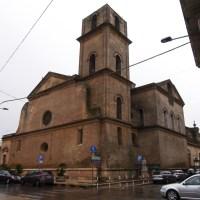 Santa Maria della Vittoria - San Vito dei Normanni (Br)