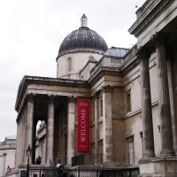 Londra - National Gallery - Storia e Ala Sainsbury (1250 - 1500)
