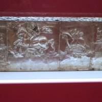 Gli argenti del Museo Tarantini di Brindisi - L'Arca di S. Teodoro