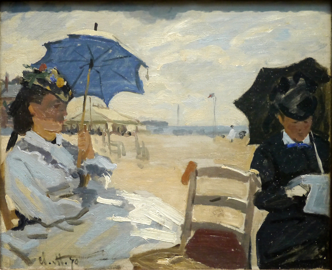 Londra - National Gallery - Gli Impressionisti