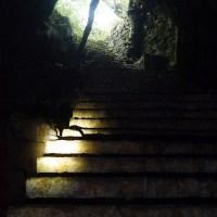 Cripta di S. Michele Arc. - Ceglie M.ca (Br)
