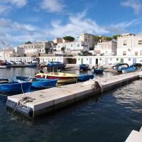 Il Villaggio Pescatori di Brindisi