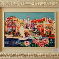 Mostra di Pittura - Athos Faccincani